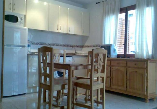 Apartamento en Alcoceber / Alcossebre - Arcos de las Fuentes 2/4