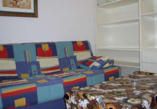 Apartamento en Alcoceber / Alcossebre - Arcos II