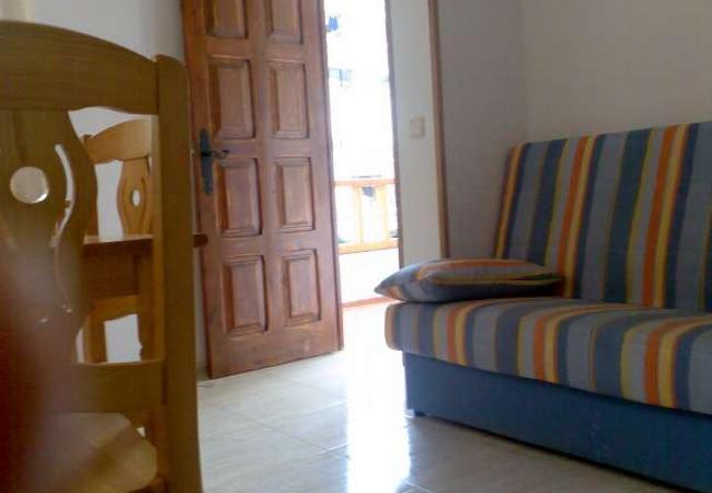 Apartamento en Alcoceber / Alcossebre - Arcos delas Fuentes 3/5