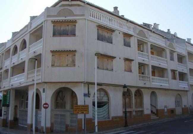 Apartamento en Alcoceber / Alcossebre - Maestrazgo 2/4