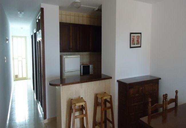 Apartamento en Peñiscola - Peñismar I D