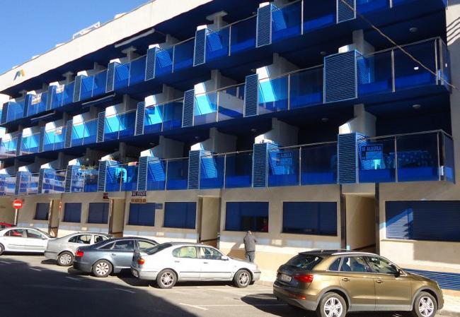 Apartamento en Peñiscola - Miralcielo