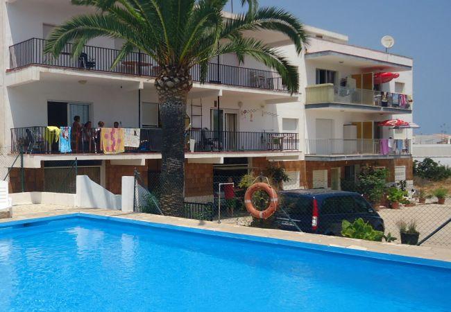 Apartamento en Peñiscola - Finca Clero-3-dormitorios