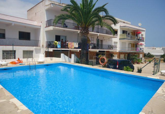 Apartamento en Peñiscola - Finca Clero-2-dormitorios