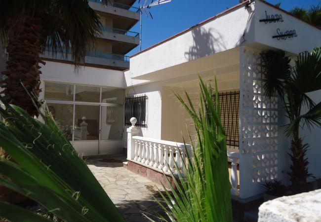 Casa en Peñiscola - Villa Juana