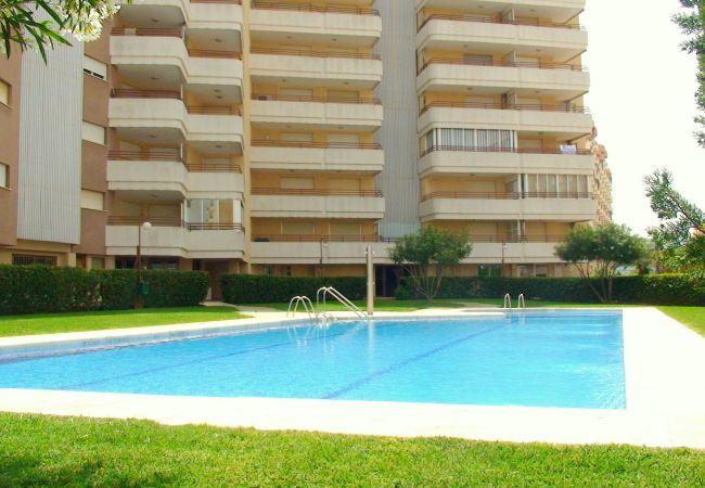 Apartamento en Gandia - Santamaria 2d