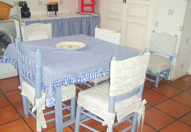 Casa rural en Játiva / Xàtiva - Genoves Metge