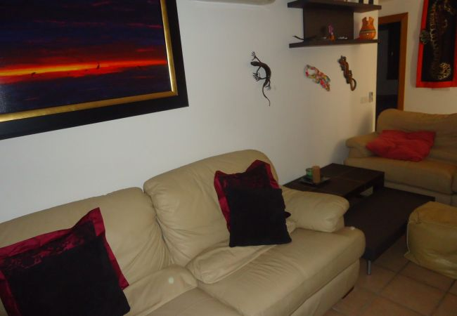 Apartamento en Peñiscola - Tierra de Irta I Sup.
