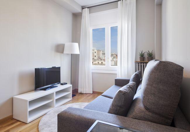 Apartamento en Barcelona ciudad - Rambla Catalunya 1d