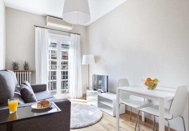 Apartamento en Barcelona ciudad - Rambla Catalunya 1d terraza