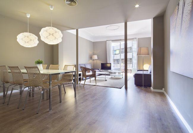 Apartamento en Barcelona ciudad - Aribau 226