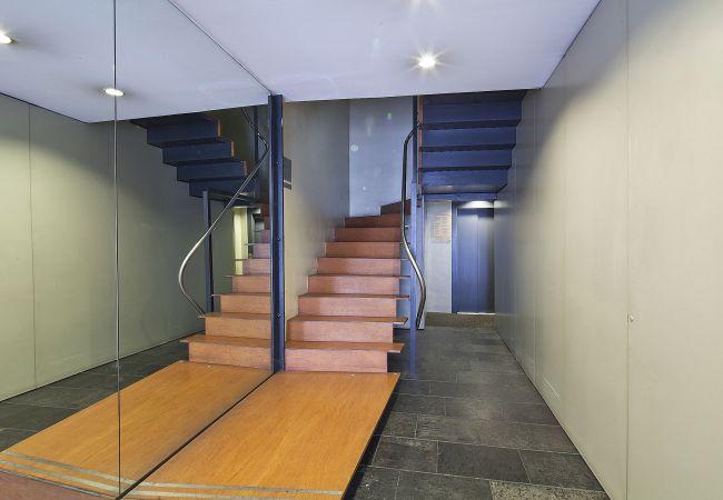 Apartamento en Barcelona - Gracia 1d