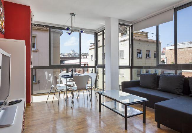 Apartamento en Barcelona ciudad - Bonsoms 21