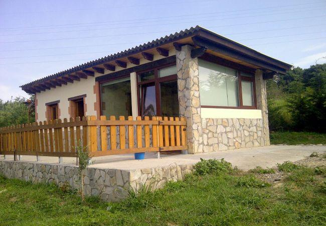 Casa en Lejona - Lore Etxea