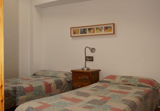 Apartamento en Soldeu - Apartamento 1D Popaire