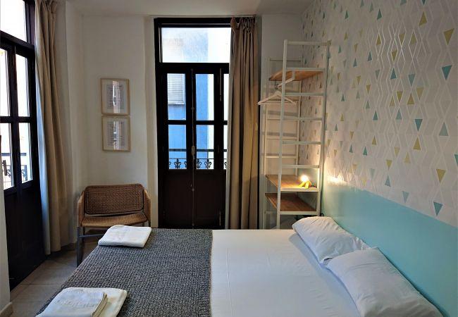 Estudio en Valencia - Coroa del Mar Loft 3P