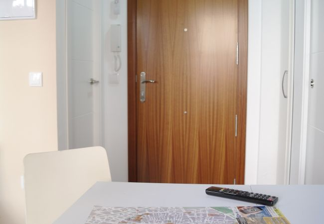 Apartamento en Valencia - Down Town 13 1D