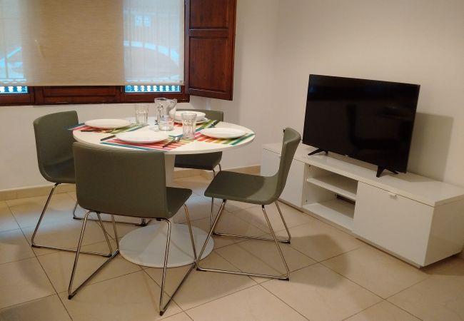 Apartamento en Valencia ciudad - Quart Silence