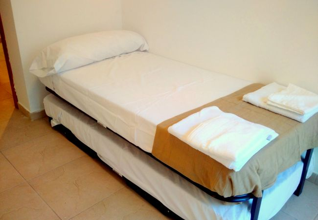 Apartamento en Valencia - Quart Silence