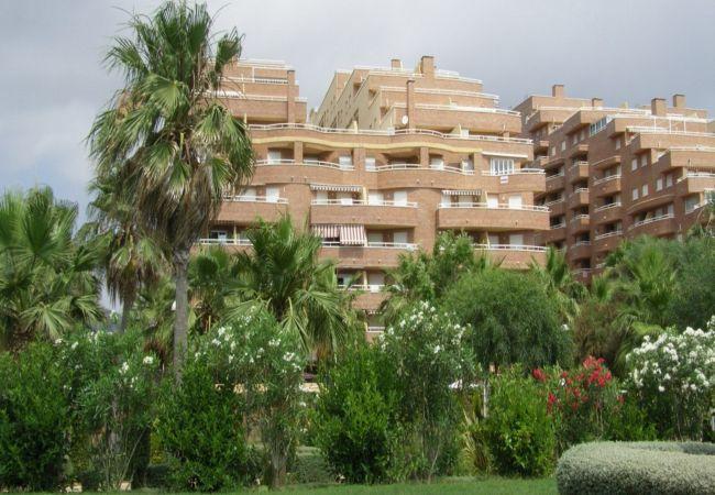 Ferienwohnung in Oropesa del Mar - Marina D'Or