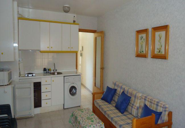 Apartment in Peñiscola - Tierra de Irta 2/4