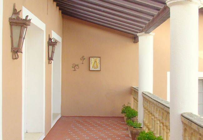 Cottage in Játiva / Xativa - Genoves Metge