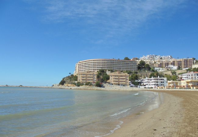 Apartment in Peñiscola - Palacio del Mar