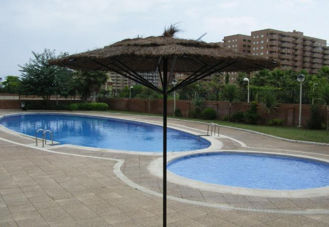 Appartement à Oropesa del Mar - Marina D'Or