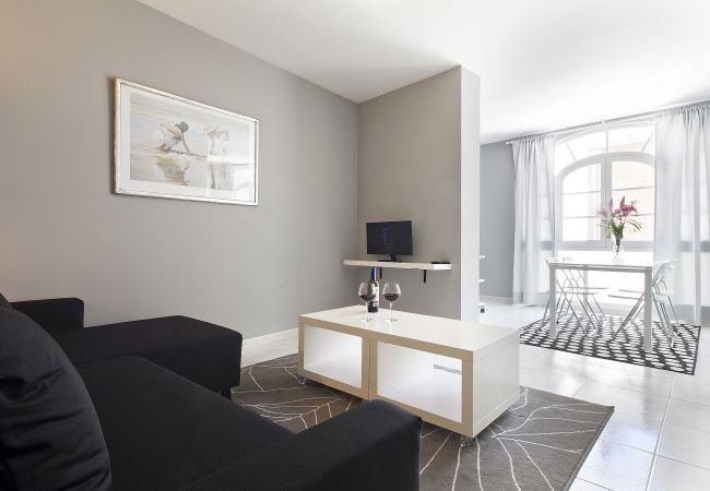 Appartement à Barcelone - Gracia 1d