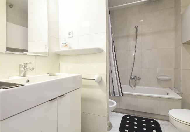 Appartement à Barcelone - Gracia 1d