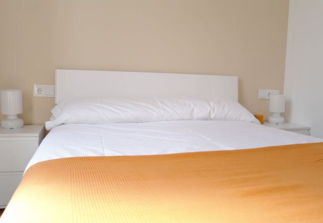 Appartement à Valencia ciudad - Down Town 13 1D