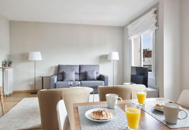 Апартаменты на Барселона / Barcelona - Rambla Catalunya 2d
